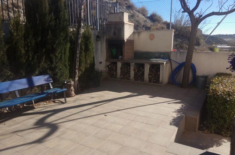 Casa Independiente con Piscina en el Mirador de Aranjuez