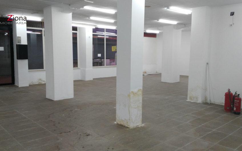 Local comercial en la Galería Lope de Vega