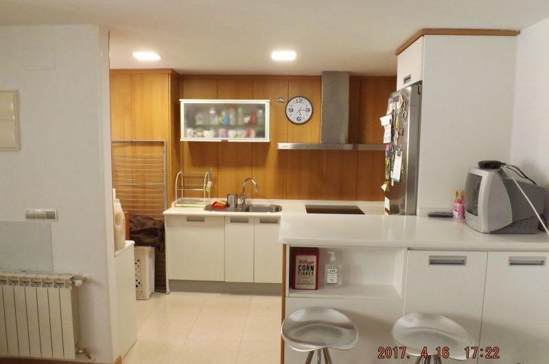 Venta de piso/duplex en Aranjuez, centro