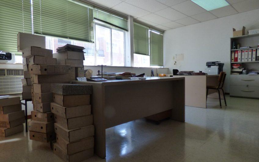 Oficina comercial en 4 planta exterior, diáfana, muy cerca de la Glorieta de Quevedo -5662