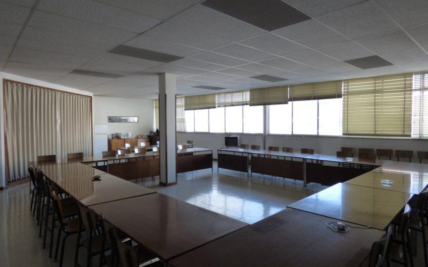 Oficina comercial en 4 planta Interior, diáfana, muy cerca de la Glorieta de Quevedo – 5663