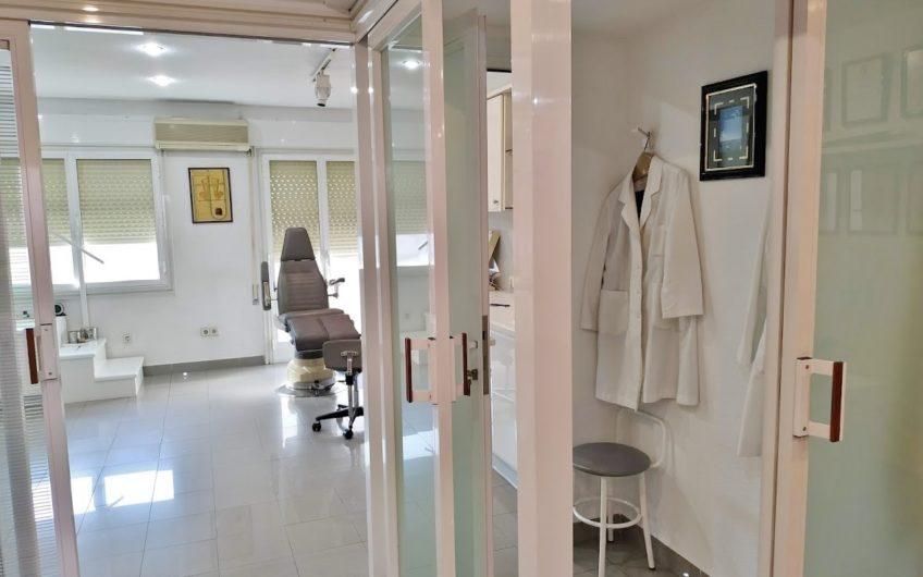 Alquiler consulta, oficina o despacho profesional