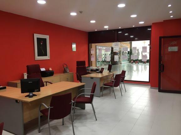 Espectacular Local/ Oficina en el C.C. EL PALACIO