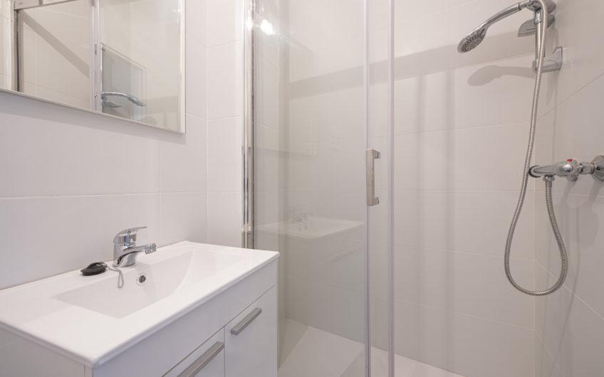 Vivienda reformada en pleno centro de Madrid con 2 dormitorios y 2 baños