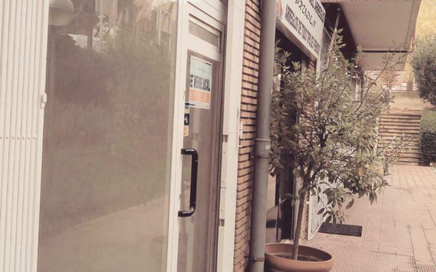 Venta de local reformado en pleno Arturo Soria