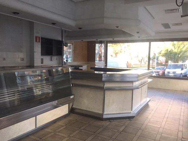 Alquiler de Local en Calle Constitución, Alcobendas